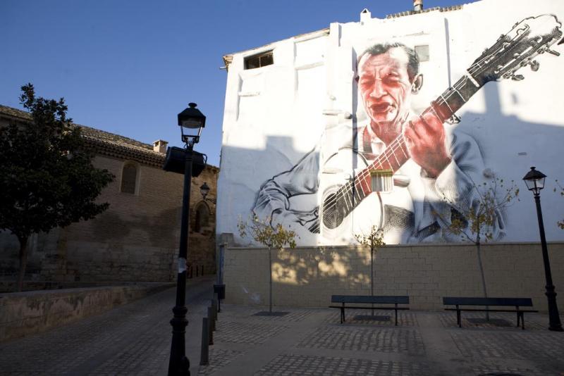 Avant Garden Guitarra