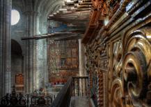 Organo Catedral de Tudela