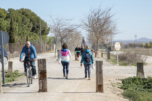 Via Verde Tudela