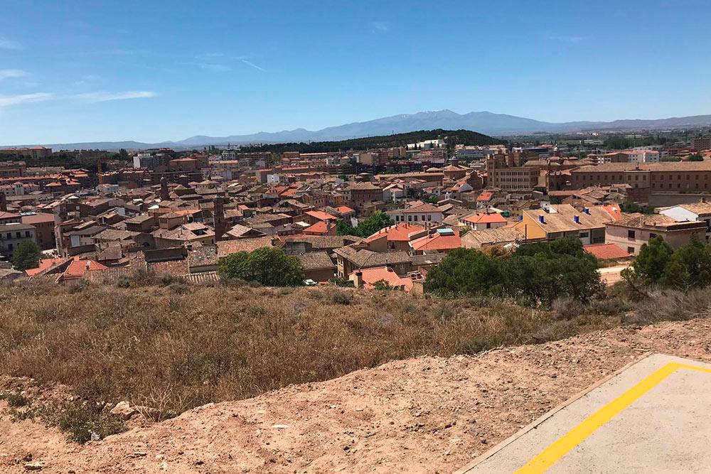 Cerro Tudela