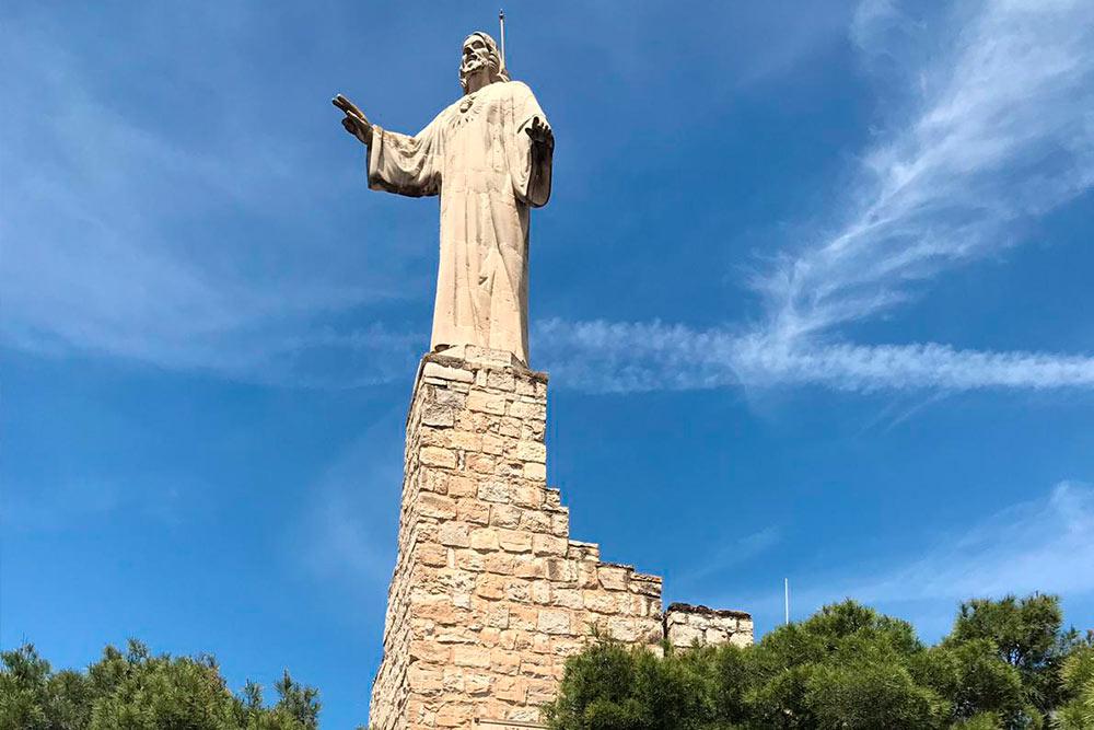 Corazón Jesús Tudela