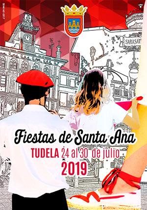 Fiestas de Santa Ana 2019