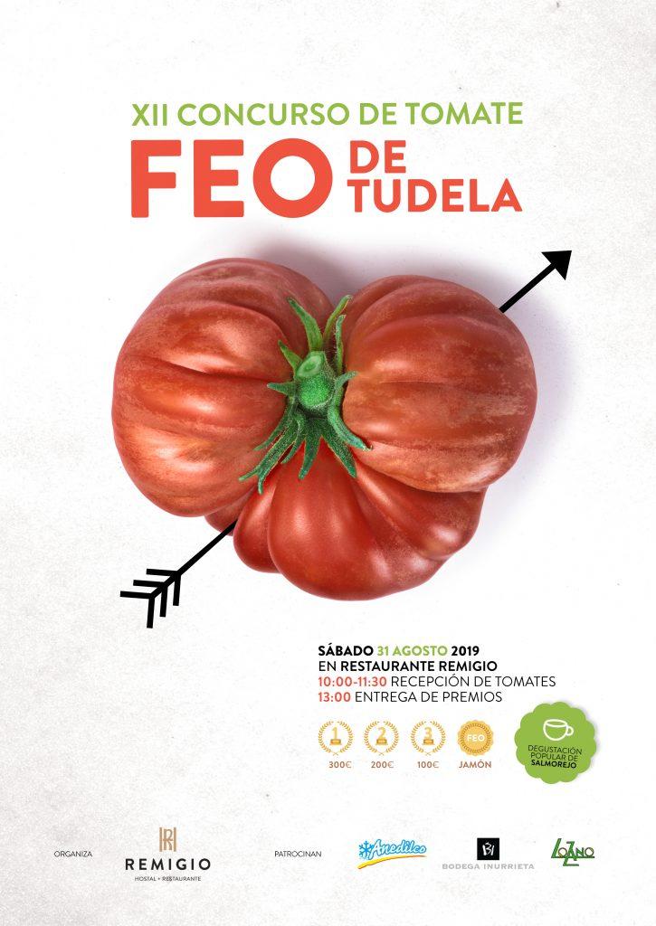 Tomate Feo Tudela