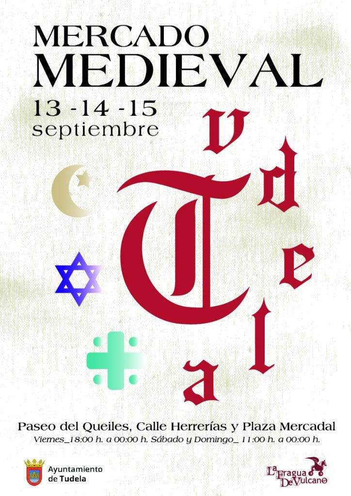 Mercado Medieval Tudela