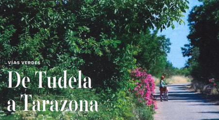 camino verde tarazonica