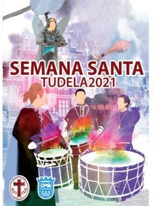 SEMANA SANTA TUDELA 2021
